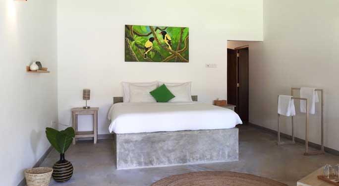 Superior Rooms (8 units)
