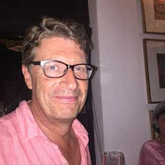 Mr Ivan Scholte