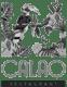 Le Calao Logo