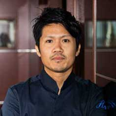 Kenichiro Yamauchi