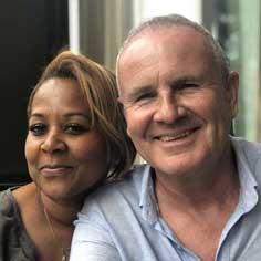 Michel & Francoise