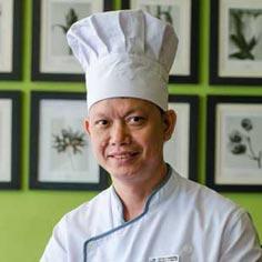 Chef Khamphaeng