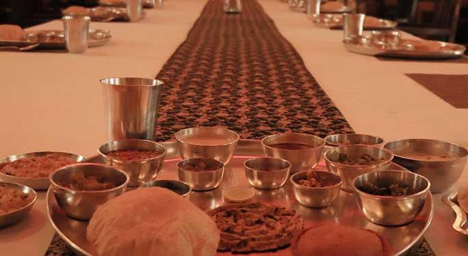 Bari Kothi Heritage Hotel highlight