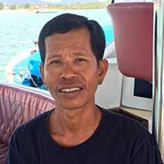 Captain En