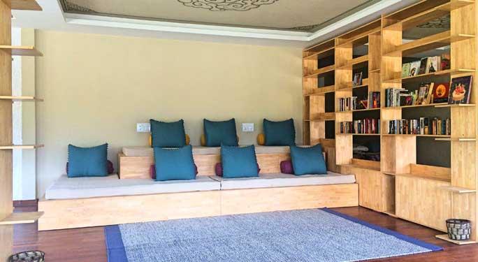 Lchang Nang Retreat highlight