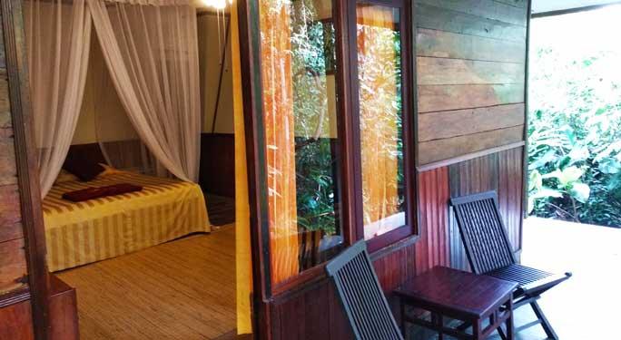Emerald Rooms (12 units)