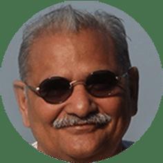 Thakur Raj Singh FRGS
