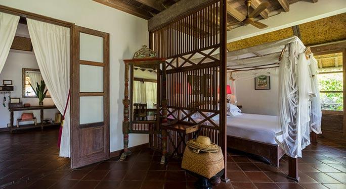 House Senyum (2 bedrooms)
