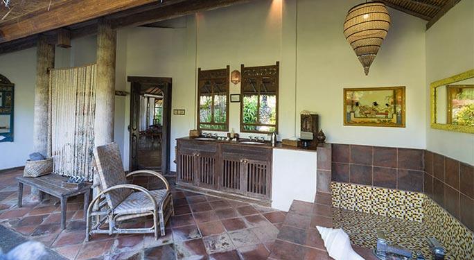 House Sepi (2 bedrooms)