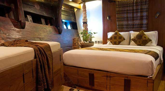 Double Suites (2 units)
