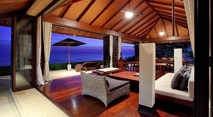 Grand Residence Pool Villas (6 units)