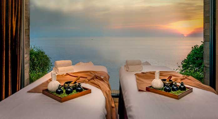 Paresa Resort highlight