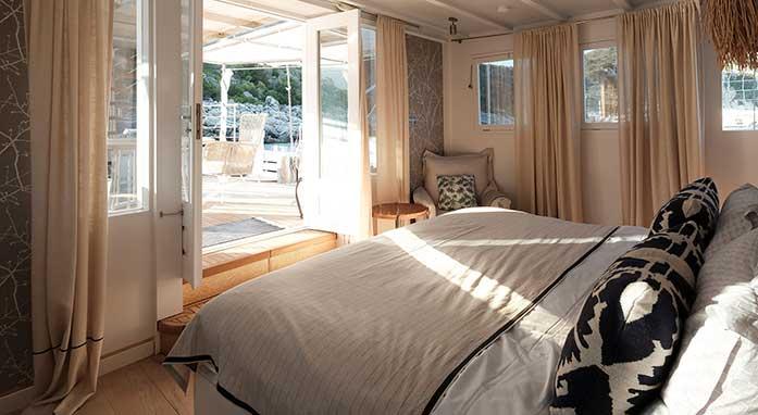 Luxury Suite (1 unit)