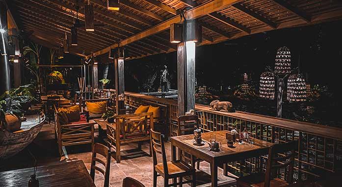Maisons Wat Kor highlight