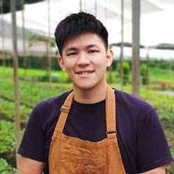 Koh Chin Hong