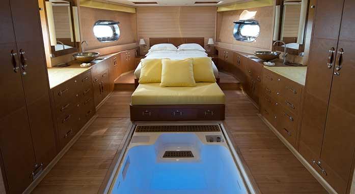 Master Cabin (1 unit)