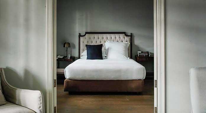 The Suites ( 4 units)