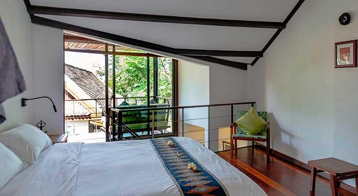 Suite Duplex (4 units)