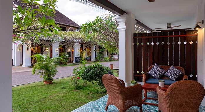 Suite Mekong Side (2 units)