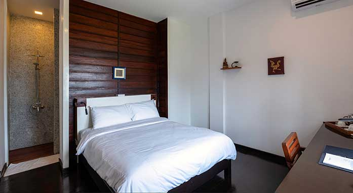 Superior Double or Twin Rooms (4 units)