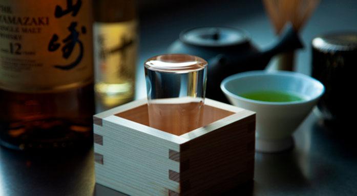 Modern Ryokan Kishi-Ke highlight