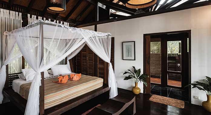 The Private Jungle Villas