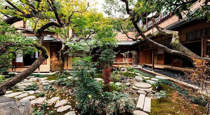 Sowaka Kyoto highlight