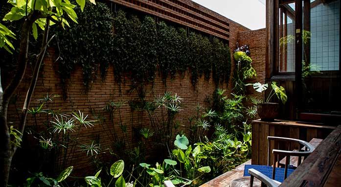 Lotus Garden Suite (2 units)