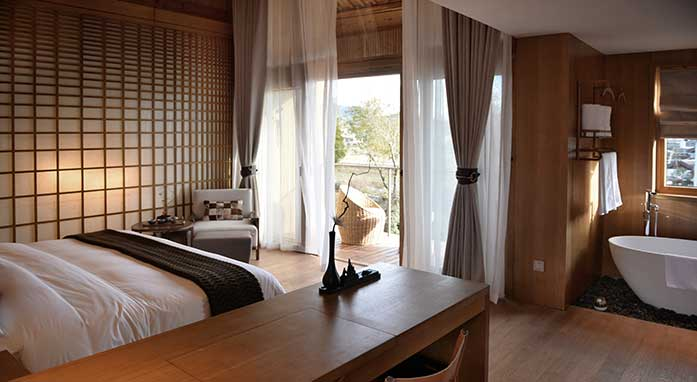 Premier Mountain View Room (5 units)