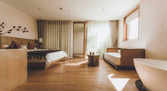 Premier Room (6 units)