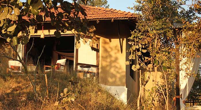 Cottages (4 units)