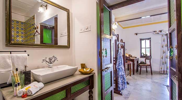Johpur Lancers Room (3 units)