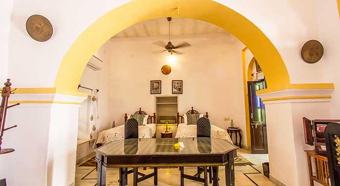 Bisalpur Suite (1 unit)