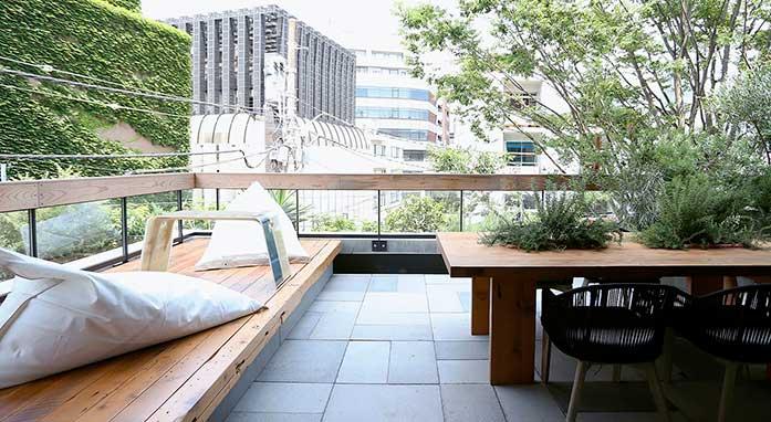 Balcony Junior Suite