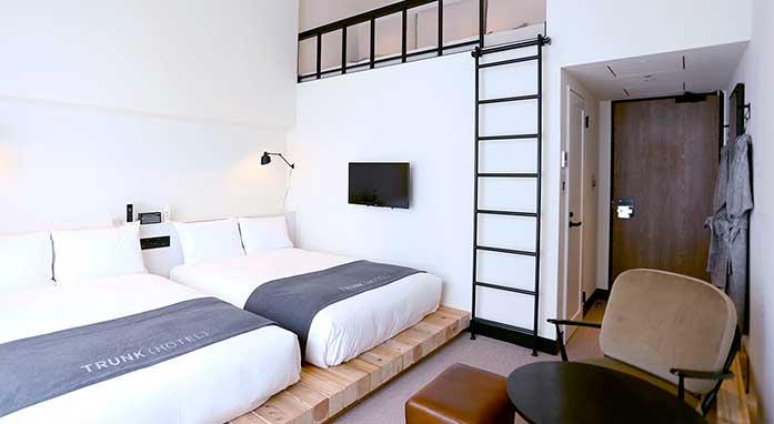 Standard + Loft