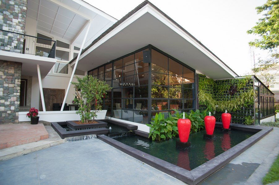 David\'s Kitchen 909 - Fine Dining in Chiang Mai - Thailand